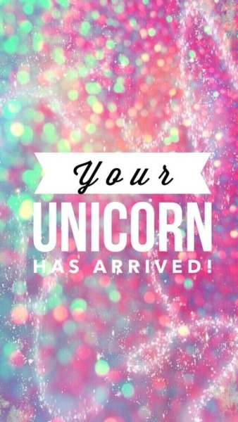 💖unicorn Wallpaper 💖 Discovered By Pink_princess