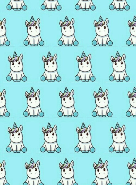 Unicorn Wallpaper 🦄 Discovered By Pandicorn On We Heart It