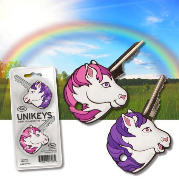 Unikeys Key Caps