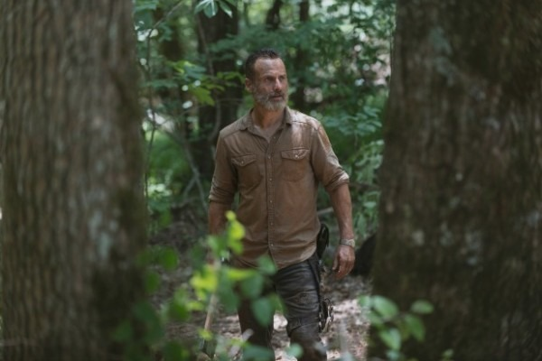Walking Dead'  Andrew Lincoln And Rick Grimes Will Return In A