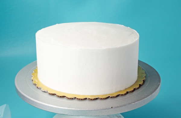 Want To Make A Super Easy Unicorn Cake