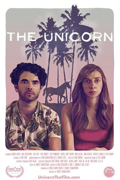 Watch Online The Unicorn (2018) Lauren Lapkus Nick Rutherford Lucy
