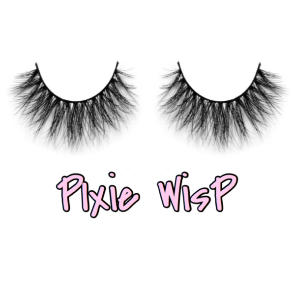 Wow! Pixie Wisp Unicorn Lashes ~ Available Now!!