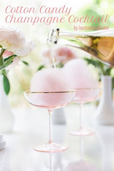 12 Ways To Pimp Your Prosecco!