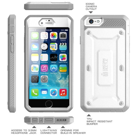 23 Best Apple Iphone 6 Covers; Cases That Make All The Difference