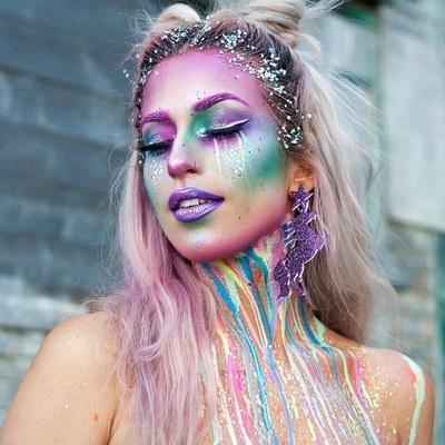 41 Unicorn Halloween Makeup Ideas Perfect For 2018
