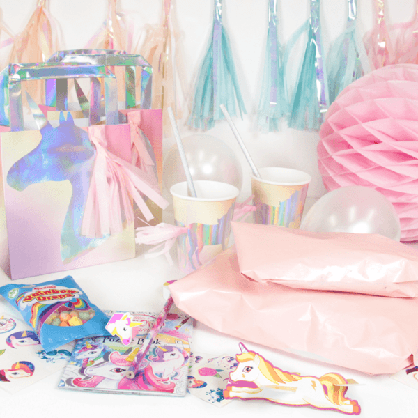 5 Magical Games To Play At A Unicorn Party