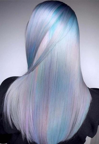 5 Schöne Haarfarben, Die Sie Ausprobieren Sollten