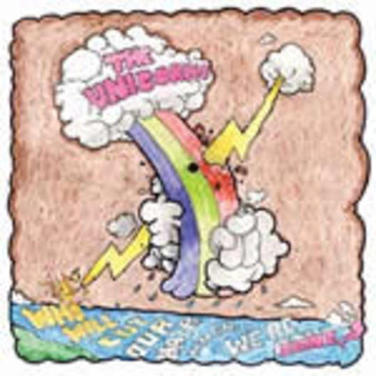 Album Review  The Unicorns