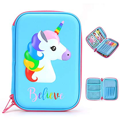 Unicorn Pencil Box