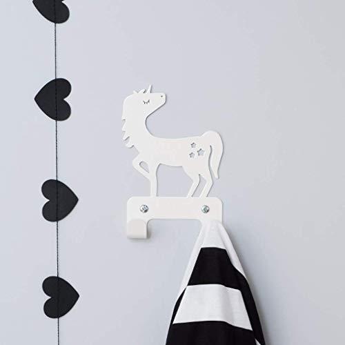 Amazon Com  Eina Design Unicorn Wall Hook Hanger Animal Shaped