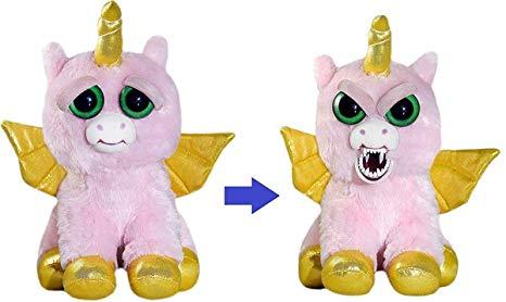 Amazon Com  Feisty Pets Ali Cornball The Alicorn [winged Unicorn