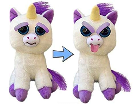 Amazon Com  Feisty Unicorn By Feisty Pets Expressions, William