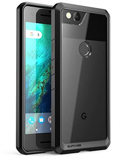 Amazon Com  Google Pixel 2 Case, Supcase Unicorn Beetle Series