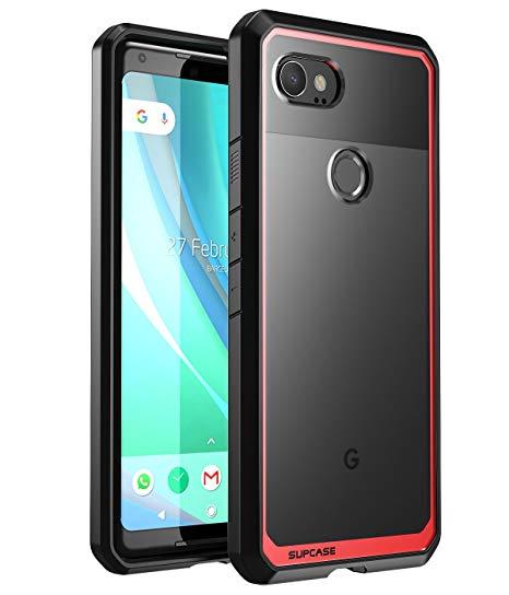 Amazon Com  Google Pixel 2 Xl Case, Supcase Unicorn Beetle Series