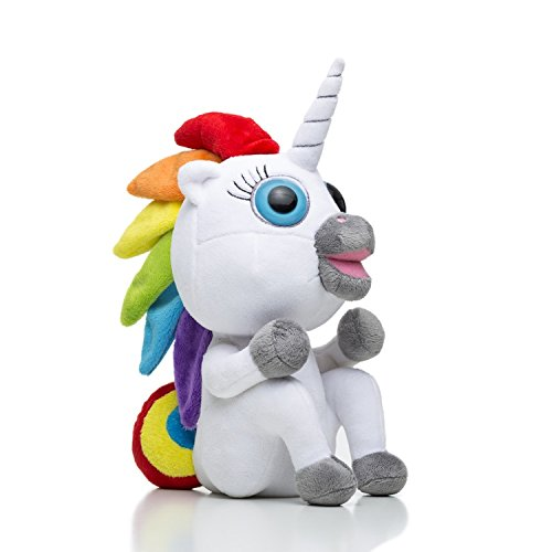 Amazon Com  Squatty Potty Dookie The Pooping Unicorn  Toys & Games