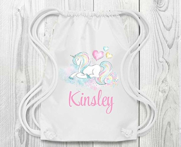 Amazon Com  Unicorn Bag Unicorn Backpack Unicorn Gift Unicorn