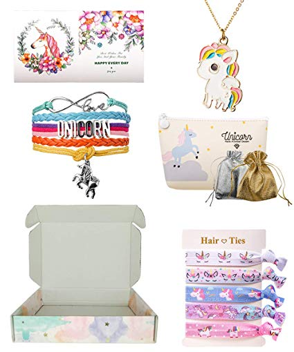 Amazon Com  Unicorn Gifts For Girls, Unicorn Combo, Unicorn Makeup