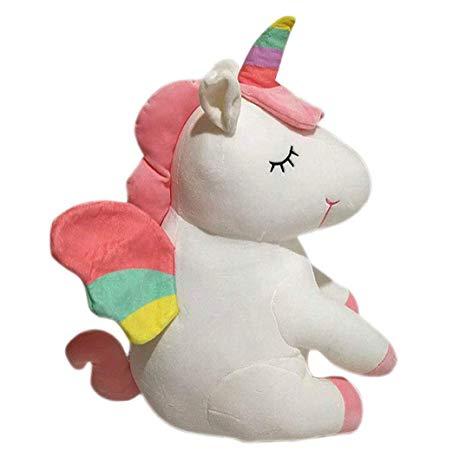 Amazon Com  Unicorn Stuffed Animals