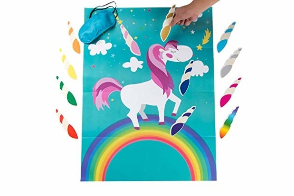 Best Unicorn Games For Parties