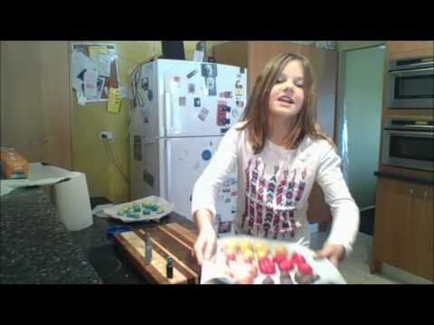 Bres Cooking Evolution With Nerdy Nummies Cook Book Ep3