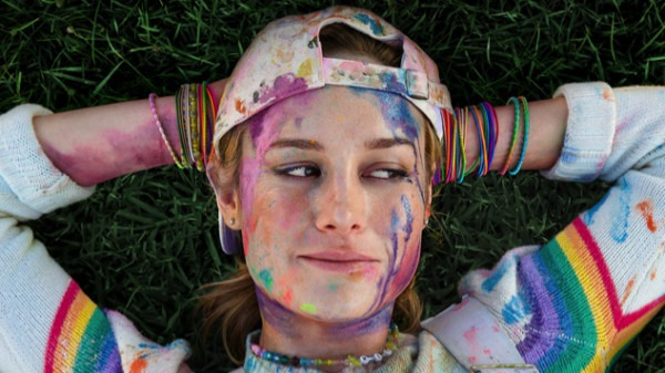 Brie Larson Chases Her Dreams In Netflix's First Trailer For Her