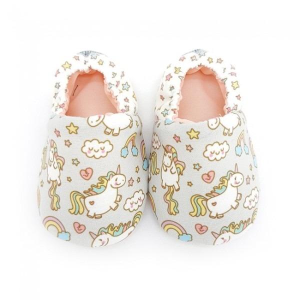 Buy Magical Unicorn Baby Crib Shoes