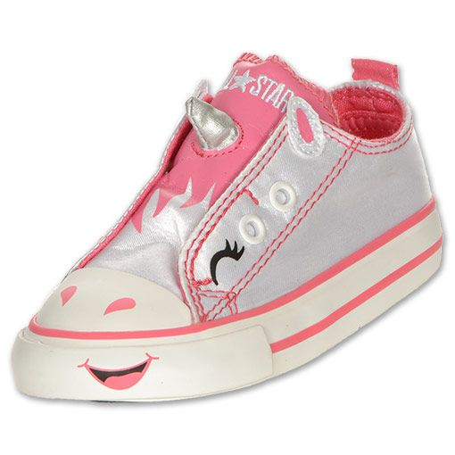 Converse Unicorn Toddler Shoes  Omg, Totally Jelly Of Little Kids