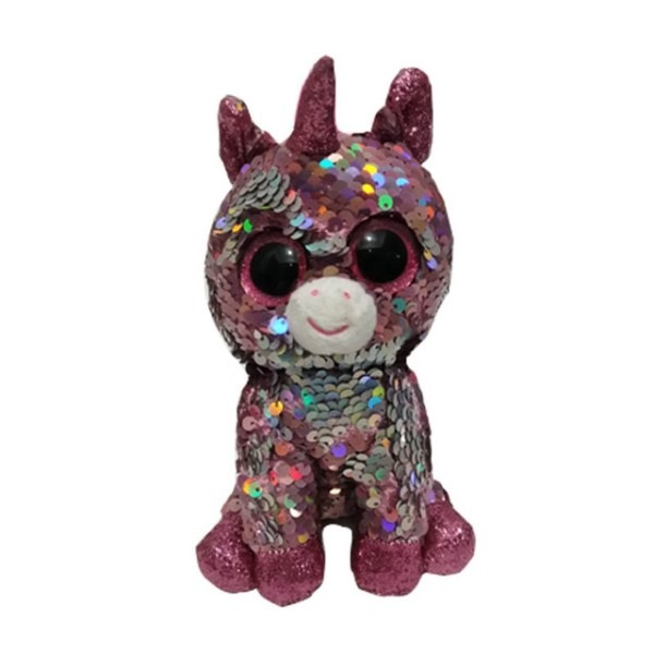 Detail Feedback Questions About Ty Beanie Boos 6  15cm Sparkle