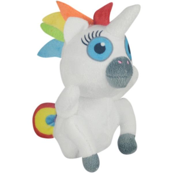 Dookie Pooping Unicorn 6in