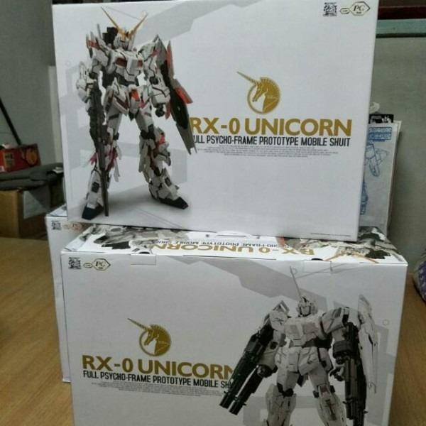 Dragon Momoko Unicorn Pg, Toys & Games, Bricks & Figurines On