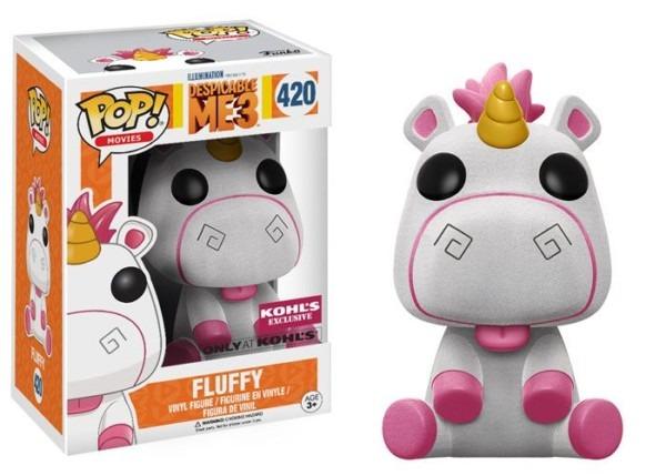 Funko Pop  Unicorn  Exclusive