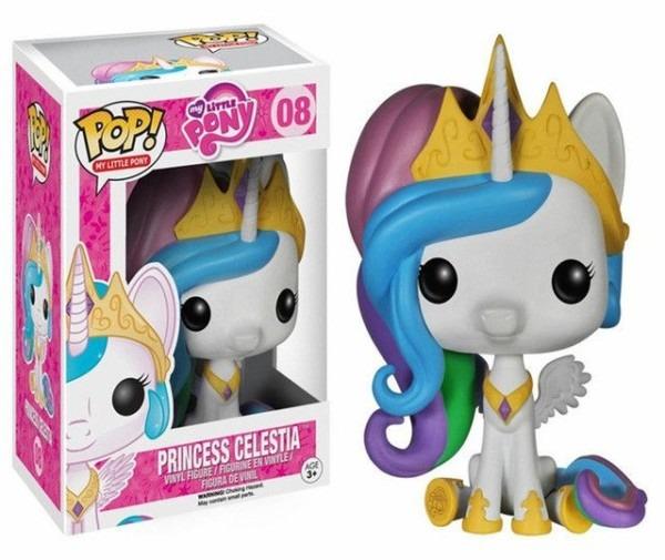 Funko Pop My Little Pony Unicorns Collection Rainbow Toys