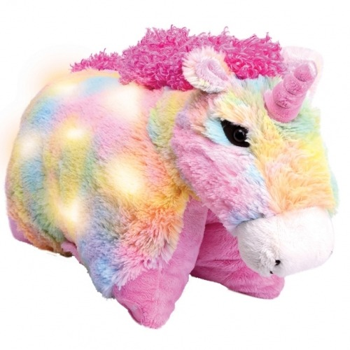 Glow Pets Rainbow Unicorn