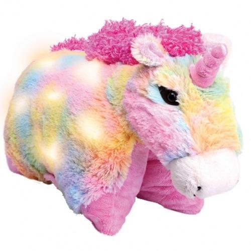 Glow Pets Rainbow Unicorn