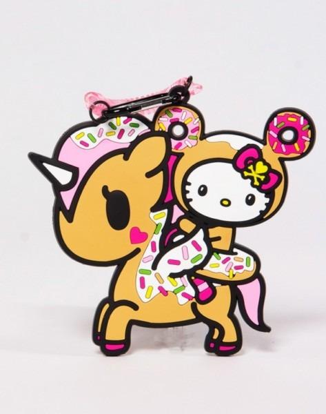 Hello Kitty Tokidoki Wallpaper