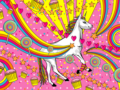 How To Celebrate National Unicorn Day Like The Rainbow Unicorn You Are