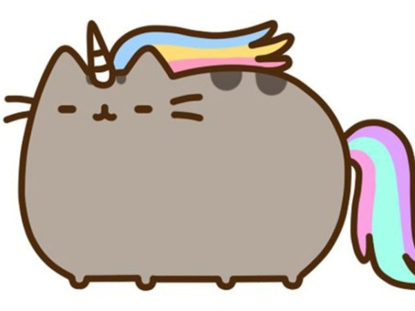 I Got  Unicorn Pusheen! Which Pusheen Are You