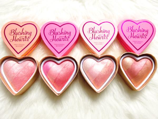 I Heart Makeup