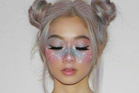 Image Result For Unicorn Makeup For Kids