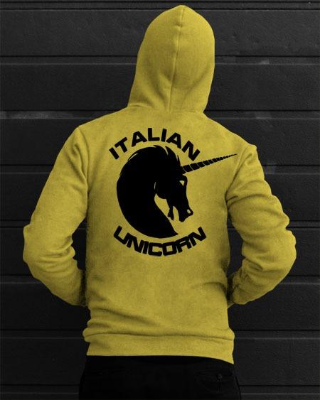 Italian Unicorn Wip