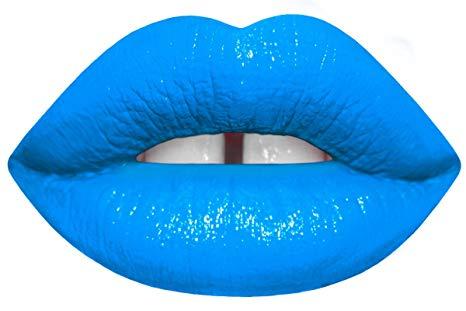 Lime Crime Unicorn Lipstick (cry Baby)  Amazon Ca  Beauty