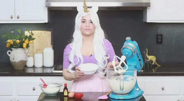Make These 'unicorn Rainbow Poop' Cookies Right Now