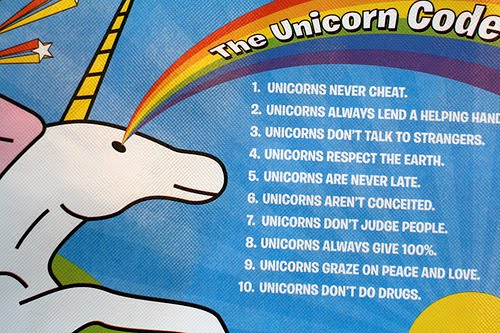 My Resumé For When I Get My Dream Job