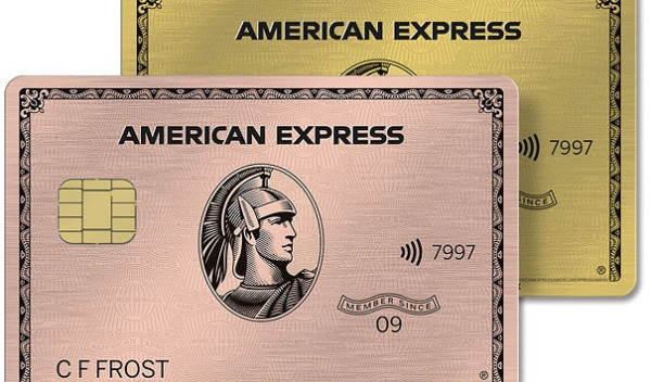 New American Express Gold Card 50k Referral Offer