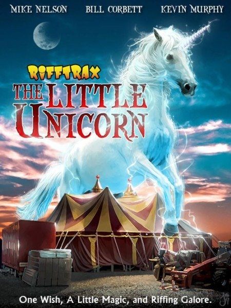 Now Available  The Little Unicorn