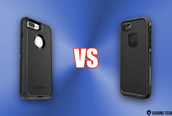 Otterbox Defender Vs  Lifeproof Fre  Which Is The Ultimate Phone Case