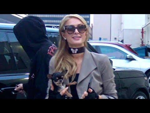 Paris Hilton Gives Up Her Beauty Secret  Unicorn Mist