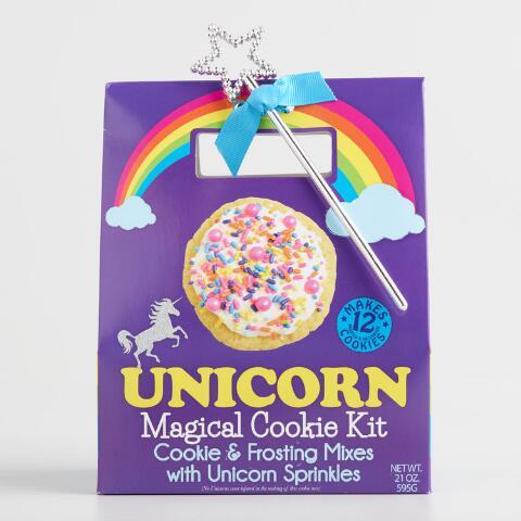 Pelican Bay Unicorn Cookie Mix