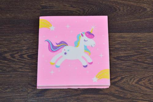 Pink Unicorn Tissue Paper Pack, Rs 249  Piece, Sankam